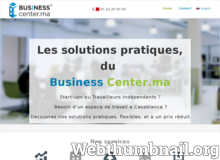 Détails : Business center