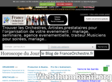 France Orchestre