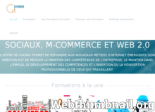 Formation Web e-commerce
