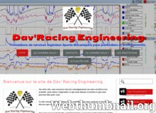 Détails : Dav Racing Engineering