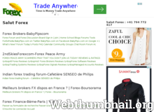 Forex, cfds, trading cfd, CFD du commerce,  commerce forex, trading de devises